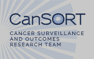 CanSORT - Cancer Surveillance and Outcomes in Research Team